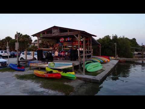 J.B.'s Fish Camp New Smyrna Beach, FL 23May2014