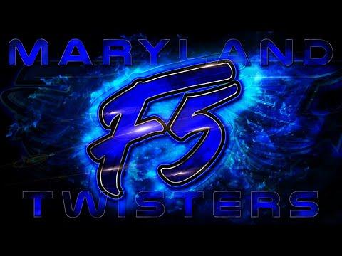 Maryland Twisters - F5 19-20