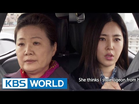 You Are the Only One   당신만이 내사랑   只有你是我的爱 - Ep.101 (2015.04.27)