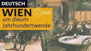 Deutsch - Wien um die Jahrhundertwende