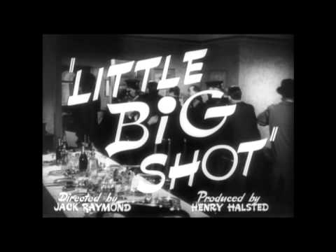 """""""Little Big Shot"""": Out on DVD 25/5/2015"""