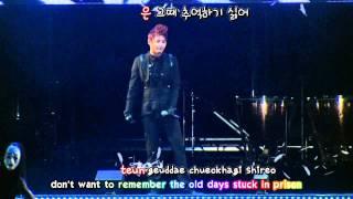 JYJ - Pierrot (JS focus) [eng + rom + hangul + karaoke sub]