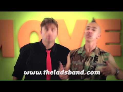 The Lads YLA 2014 Promo