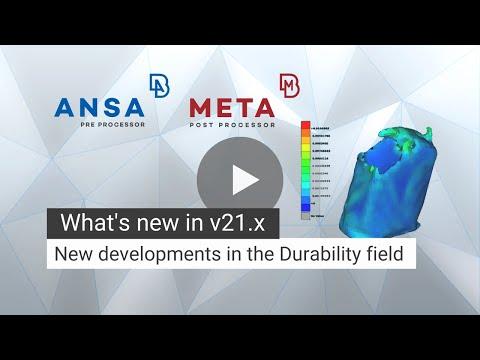New developments in the Durability field
