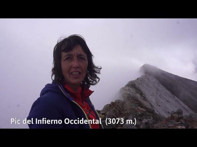 Muntanya i Llibertat (38): La  Sororitat Pirinenca