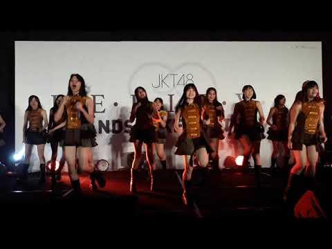 JKT48 Gen 2 - Gonna Jump [Mini Concert] @ HS Believe