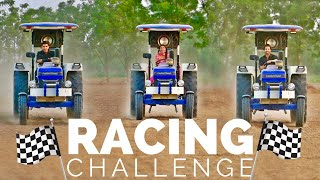 RACING Challenge | Rimorav Vlogs