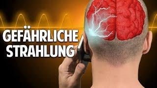 Handy & WLAN - wie krank machen sie uns? - Prof. Dr. Dr. med. Enrico Edinger