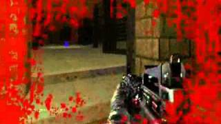 Modern Warfare 2 - Doom 2 Mod - CoOp