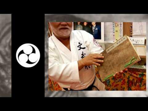 Reportage dans le dojo de Masahiro Nakamoto à Okinawa, 10° Dan
