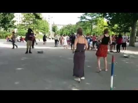 Yori Yori dance
