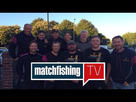 Match Fishing TV Episode 30