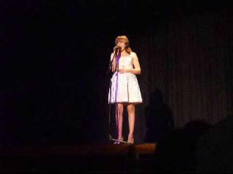 Guiseleys Got Talent - Danielle