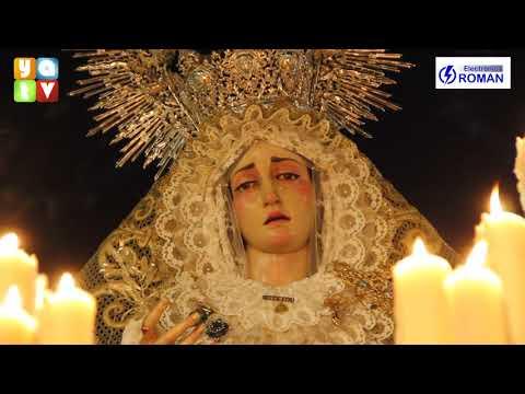 Carrera Oficial de Nuestra Señora del Buen Fin Semana Santa Algeciras 2019 Domingo de Ramos