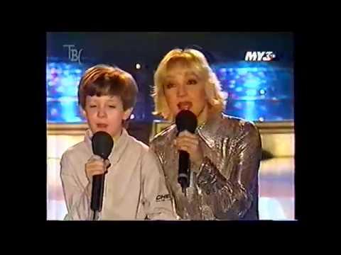 По секрету всему свету — Буланова Т. (2003)