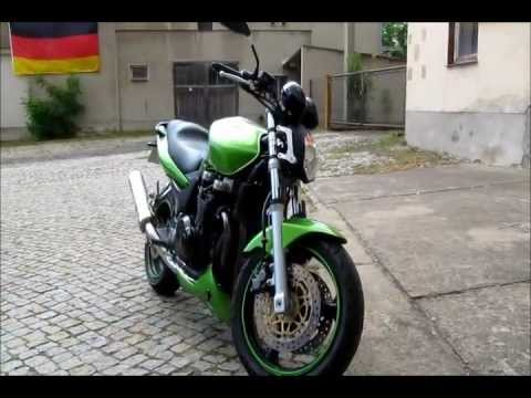 kawasaki zr 7 tuning youtube. Black Bedroom Furniture Sets. Home Design Ideas