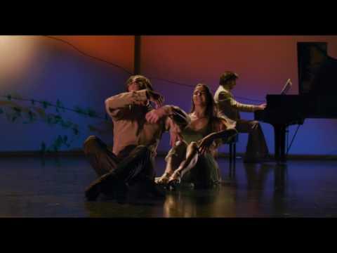 """ARRABAL"" (Hispania Ensemble) de la pelicula JOTA DE SAURA"