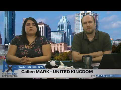 Do You Need Reasons to Believe & Ever Really Prayed? | Mark - UK | Atheist Experience 21.41