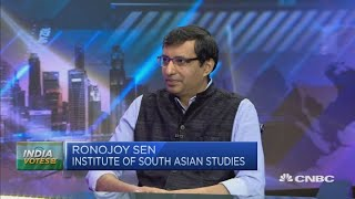 India's Modi is a 'master' at changing the narrative: Analyst   Street Signs Asia