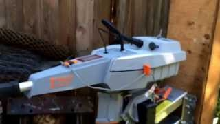 Torqeedo 1003 Travel Electric Boat Motor Review Lithium Ion Battery(, 2014-11-02T01:46:42.000Z)