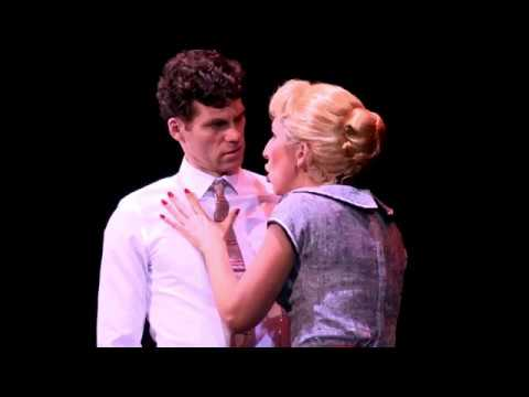 """""""Hernando's Hideaway"""" from The Pajama Game"""