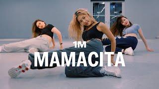 Black Eyed Peas, Ozuna, J. Rey Soul - MAMACITA / Ara Cho Choreography