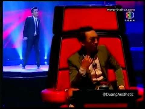 The Voice Thailand_คุณโอ๊ต