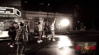 Migos - Fight Night Video (Behind the Scenes)