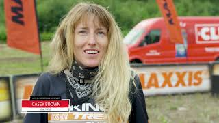 Maxxis Kicking Horse DH Recap - 2020 CLIF Crankworx Summer Series