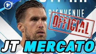 OFFICIEL : Kevin Strootman signe à l'OM | Journal du Mercato