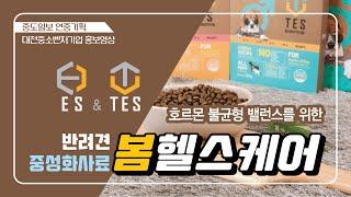 중도일보 연중기획 대전중소벤처기업 홍보영상 봄헬스케어