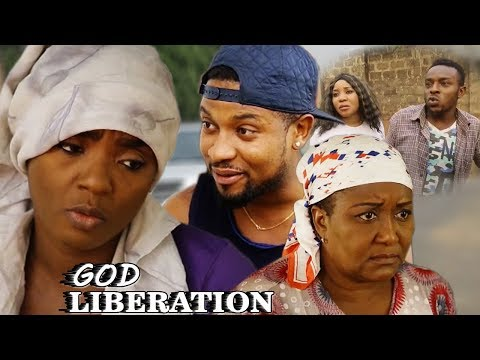 God of liberation 1&2 - 2018 Latest Nigerian Nollywood Movie/African Movie New Released Movie 1080p