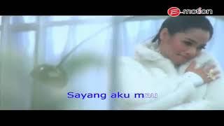 Gambar cover Titi Kamal feat Anji   Resah Tanpamu Karaoke