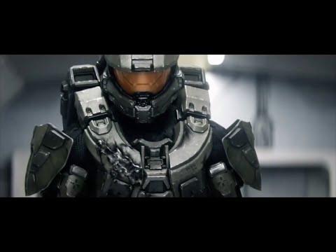 Halo: Infinity (Halo 4.5 fan film/edit)