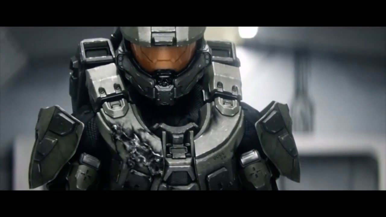 Halo Infinity Halo 4 5 Fan Film Edit Youtube