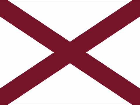 State Song of Alabama