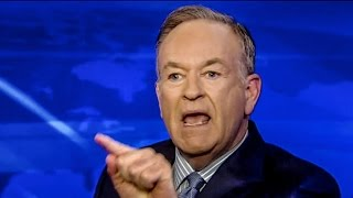Bill O'reilly - Violent Pig Or Just An Asshole? Or Both?