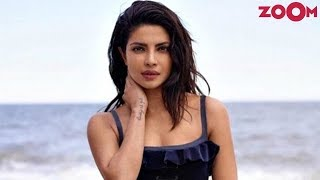 Priyanka Chopra's Special CONDITION For Hrithik Roshan's 'Krrish 4'