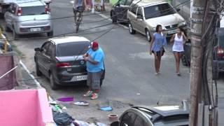 Pipasrio - Combate dos amigos em São Jo...