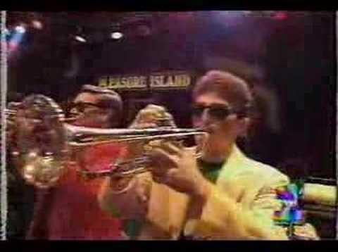 KC and the sunshine band - Boogie Man - Keep it comin love