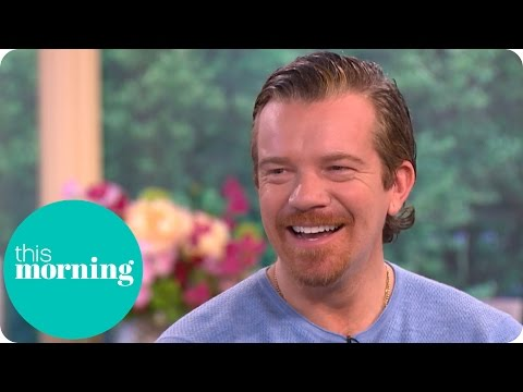 Max Beesley Talks Historical Drama Jamestown | This Morning