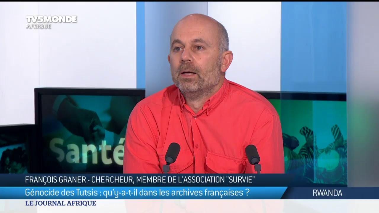 Le Journal Afrique du mardi 26 janvier 2021 sur TV5MONDE