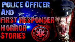 10 TRUE Police Officer & First Responder Horror Stories From Reddit | Scary Stories