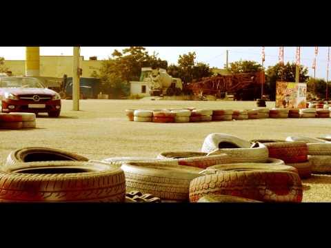 Промо-ролик. Картинг-центр в Севастополе. Drive Racing
