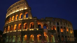 Ancient Rome Greatest Empire the World has Ever Known