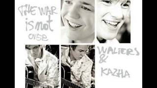 "Walters & Kazha - ""The War Is Not Over"" (Remix)"