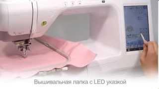 Вышивальная машина V3(, 2014-01-13T16:37:15.000Z)