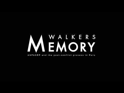 Memory Walkers - Trailer