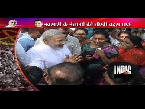 Ghamasan Live - from Navsari (Gujarat)