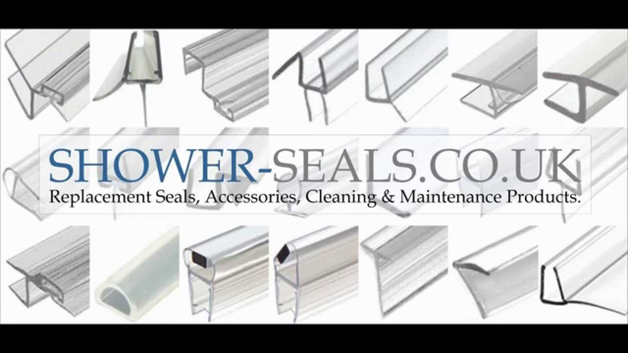 Jw Design Replacement Shower Seals Thresholds Youtube